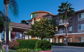 Holiday Inn Express Corona California