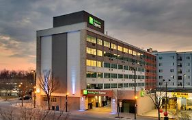 Holiday Inn Express Silver Springs Md