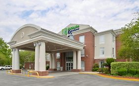 Holiday Inn Express Lafayette Louisiana