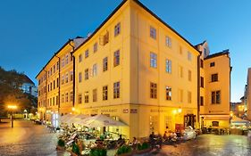 Lippert Hotel Prague