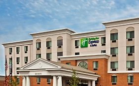Holiday Inn Express Mannheim Rd