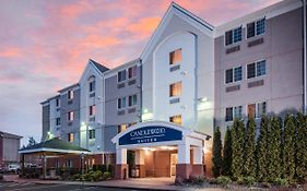 Candlewood Suites Lacey Wa