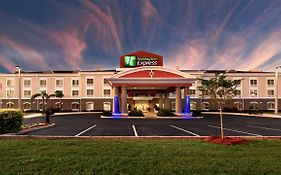 Holiday Inn Lake Wales Florida