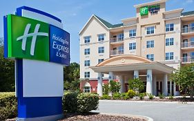 Holiday Inn Express Lakeland Florida