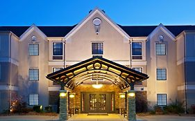 Staybridge Suites Springfield Il