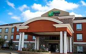 Holiday Inn Nacogdoches