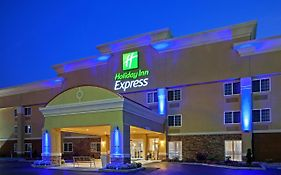 Holiday Inn Express Bowling Green Kentucky