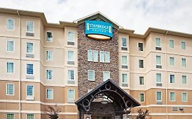 Staybridge Suites Oak Ridge Tn