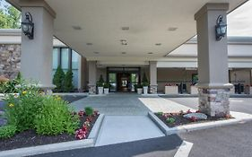 Holiday Inn Mount Kisco-Westchester County, An Ihg Hotel
