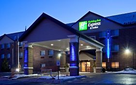 Holiday Inn Woodbury Mn