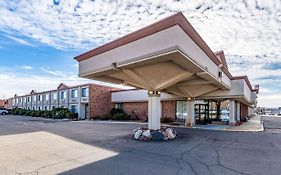 Americas Best Value Inn Albert Lea Mn