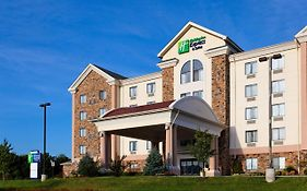 Holiday Inn Express Kingsport Tn