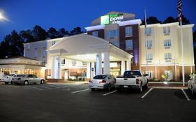 Holiday Inn Express Bainbridge Ga