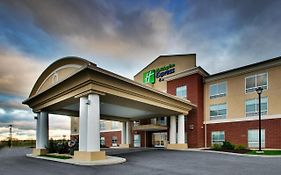 Holiday Inn Strasburg Pa