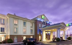 Holiday Inn Express Chambersburg Pa