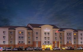 Candlewood Suites Minot Nd