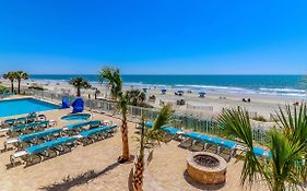Surfside Beach sc Holiday Inn