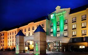Holiday Inn Council Bluffs i 29