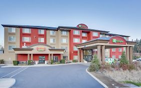 Spokane Holiday Inn Airport