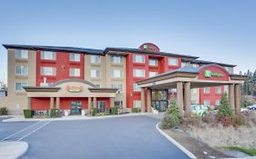 Holiday Inn Spokane Airport Spokane Wa