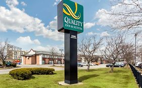 Quality Inn & Suites Mississauga