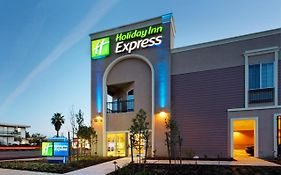 Holiday Inn Express Benicia California