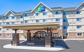 Holiday Inn Express Fredericton
