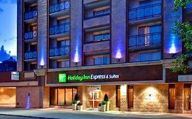 Holiday Inn Express And Suites Calgary photos Exterior