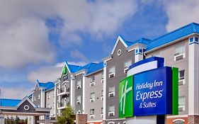 Holiday Inn Express & Suites Calgary South Macleod Trail S