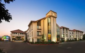 Holiday Inn Express Silicon Valley