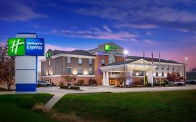 Holiday Inn Vincennes In