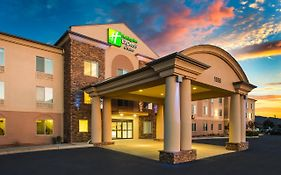 Holiday Inn Express Cedar City Utah