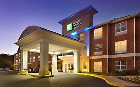 Holiday Inn Express Manassas Va