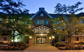 Staybridge Suites Lincolnshire Il