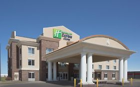 Holiday Inn Express Minot Nd
