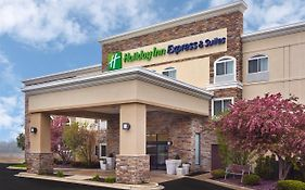 Holiday Inn Express Libertyville Illinois