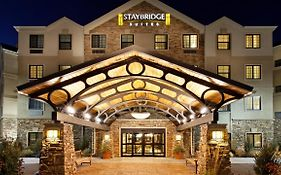 Staybridge Suites Lexington Kentucky