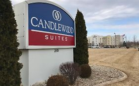 Candlewood Suites Springfield Il