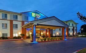 Holiday Inn Express Hotel San Pablo Ca