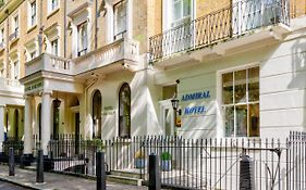 Admiral Hotel London