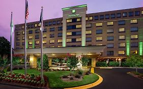 Holiday Inn Charlotte University Charlotte Nc