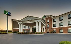 Holiday Inn Express Morris Il