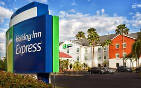 Holiday Inn Express Port Charlotte Fl