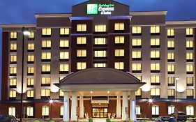 Holiday Inn Express Ohio State University 3*