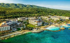 Jamaica Hyatt Ziva Rose Hall