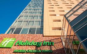 Holiday Inn Algiers Cheraga Tower