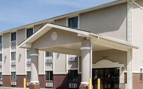 Quality Inn Topeka Kansas