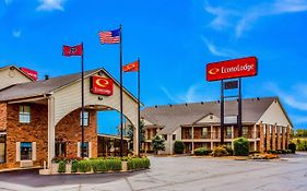 Econo Lodge Lebanon Tn