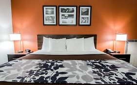 Sleep Inn And Suites Indianapolis Indiana