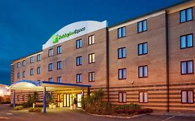 Holiday Inn Express Greenock, An Ihg Hotel